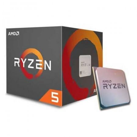 Procesor AMD Ryzen 5 1400