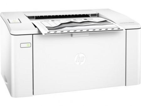212tampač HP LaserJet Pro M102w, G3Q35A