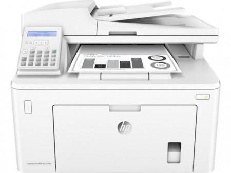 212tampač HP LaserJet Pro MFP M227fdn, G3Q79A