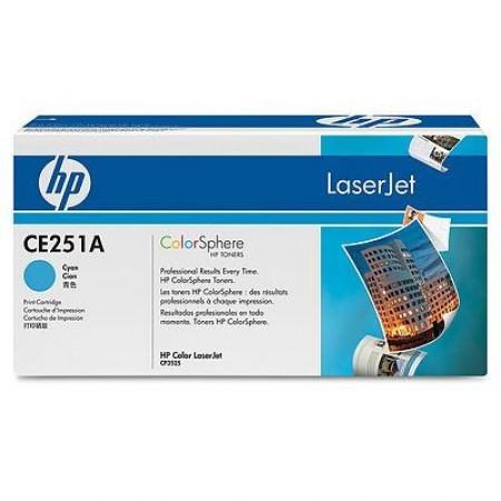 HP CE251A