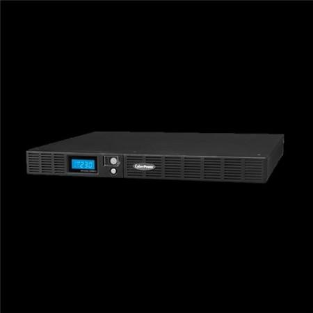 Cyber Power UPS OR1000ELCDRM1U