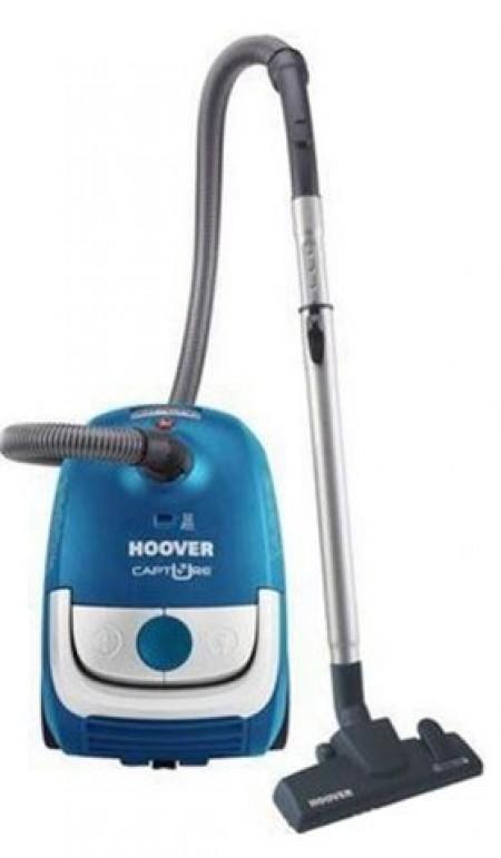 Hoover usisivač TCP 1401, 1400W, sa kesom