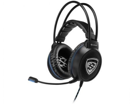SHARKOON Skiller SGH1 slušalice sa mikrofonom