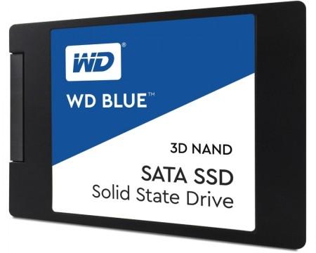 WD 250GB 2.5 SATA III WDS250G2B0A Blue