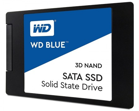 WD 2TB 2.5 SATA III WDS200T2B0A Blue