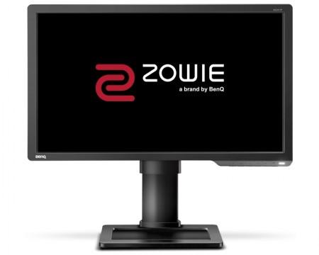 BENQ ZOWIE 24 XL2411P LED crni monitor