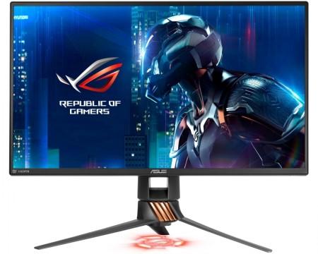 ASUS 25 PG258Q ROG Swift crni monitor