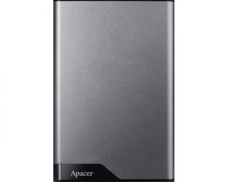 APACER AC632 2TB 2.5 sivi eksterni hard disk