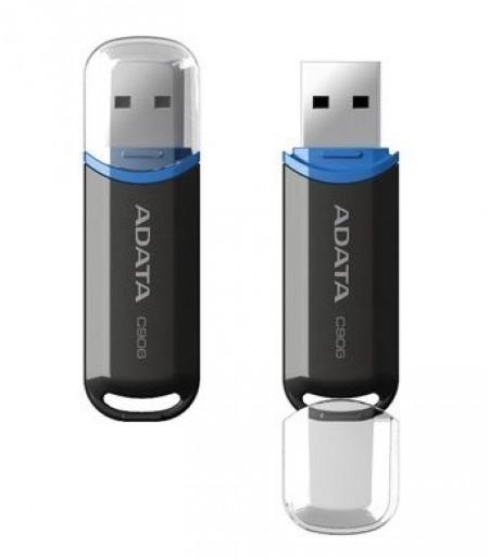 USB FD 8GB ADATA AC906-8G-RBK crni