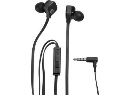 HP ACC Headset H2310 in Ear Black, J8H42AA