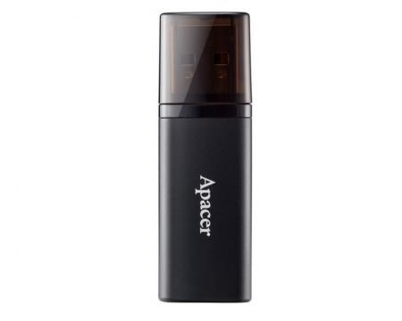 APACER 32GB 2.0 AH23B crni AP32GAH23BB-1