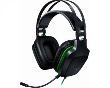 RAZER Electra V2 Gaming crne slušalice sa mikrofonom (RZ04-02210100-R3M1)