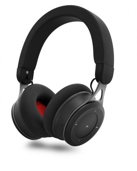 ENERGY SISTEM Energy Urban 3 Black Bluetooth slušalice