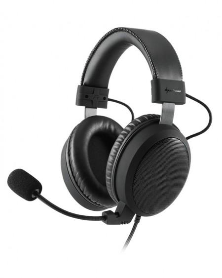 SHARKOON Skiller B1 slušalice sa mikrofonom