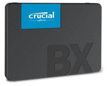 CRUCIAL 120GB 2.5 SATA III SSD BX500 Series CT120BX500SSD1