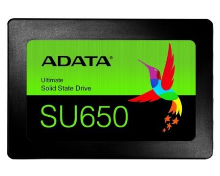 A-DATA 240GB 2.5 SATA III ASU650SS-240GT-R SSD