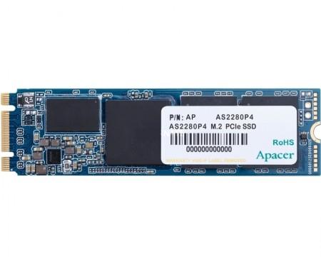 APACER 240GB AS2280P4 M.2 PCIe