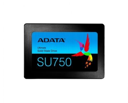 A-DATA 512GB 2.5 SATA III ASU750SS-512GT-C SSD