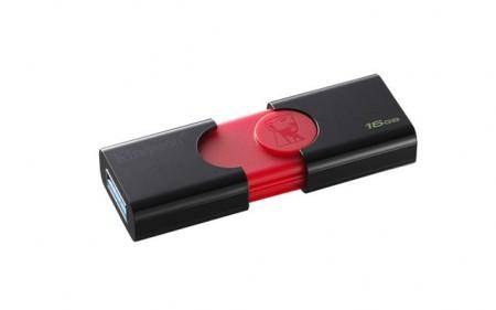 USB FD 16GB KINGSTON DT10616GB