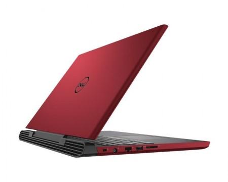 DELL G5 15 (5587) 15.6 FHD Intel Core i9-8950HK 2.9GHz (4.8GHz) 16GB 1TB 256GB SSD GeForce GTX 1060 6GB Backlit crveni Ubuntu 5Y5B