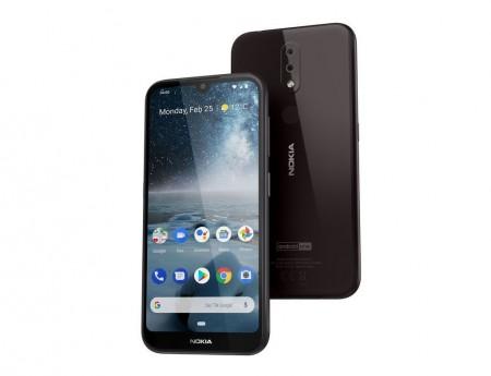 Nokia 4.2 DS Black Dual Sim