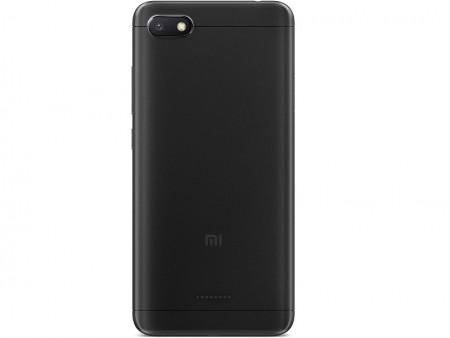 Xiaomi Redmi 6A 16GB DS Black