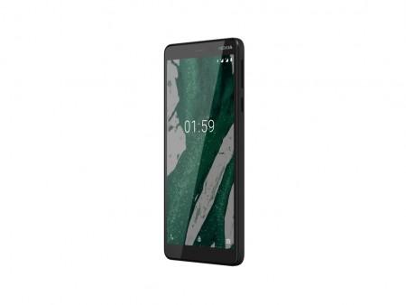 Nokia 1 Plus DS Black Dual Sim