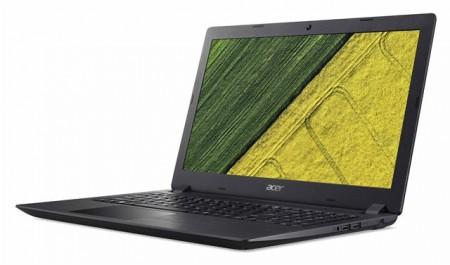 Notebook Acer A315-32-P8SP Pentium N50004GB1TBBlack