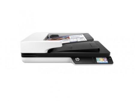 Skener HP SCANJET PRO 4500 fn1 MtLng, L2749A