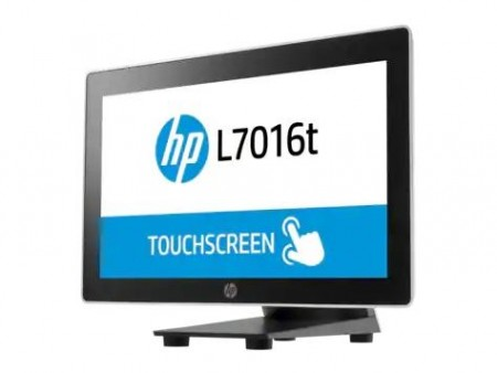 POS HP Monitor L7016t 15.6-inch Retail Touch, V1X13AA