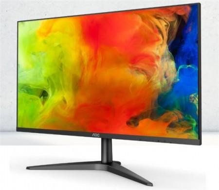 Monitor 24 AOC 24B1XHS IPS HDMIVGA