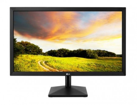 Monitor 24 LG 24MK400H-B VGAHDMI
