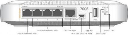 NET HP ARUBA 7005 (RW) 16 AP Branch Cntlr REMAN
