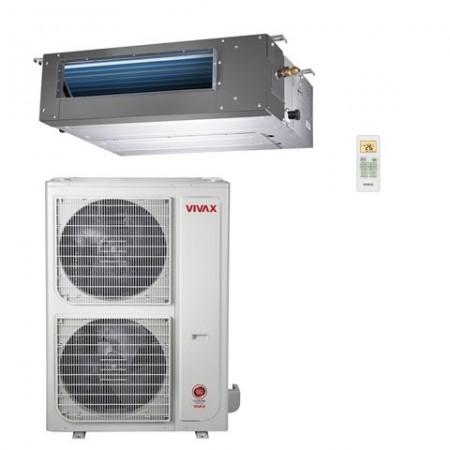 VIVAX COOL, klima ur., ACP-48DT140AERI R32 - inv., 16,41kW