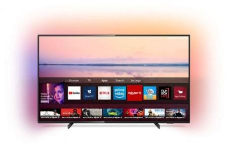 PHILIPS TV 65PUS670412 Smart Ambilight DVB T2S2