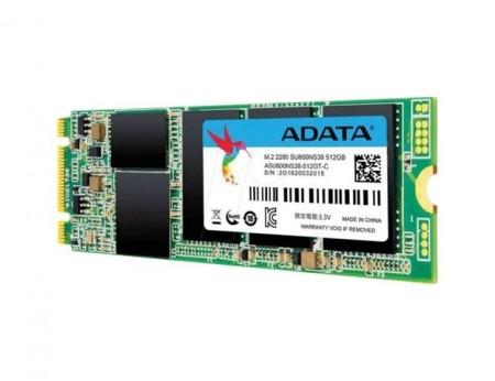 SSD M.2  512GB AData ASU800NS38-512GT-C
