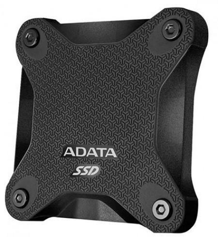 SSD EXT  240GB ADATA ASD600Q-240GU31-CBK crna