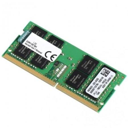 SO-DIMM DDR4  4GB 2400MHz KINGSTON KVR24S17S64BK