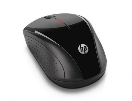 HP ACC Mouse X3000 Wireless Mouse, H2C22AA#ABB