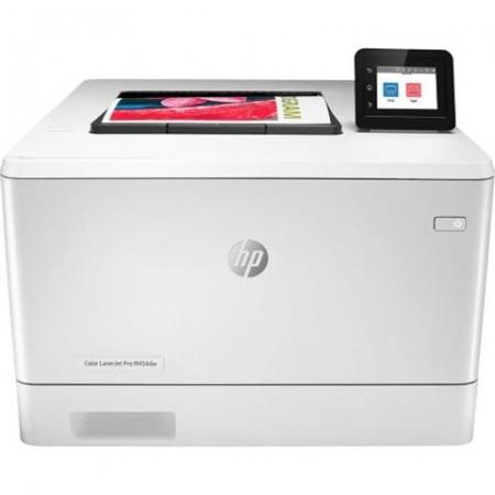 Štampač HP Color LaserJet Pro M454dw, W1Y45A