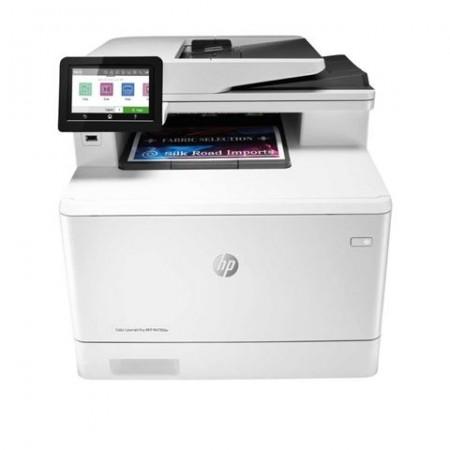 Štampač HP Color LJ Pro M479fnw, W1A78A