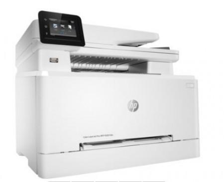 Štampač HP Color LaserJet Pro MFP M281fdn Printer, T6B81A