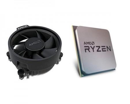 Procesor AMD Ryzen 3 2200G MPK