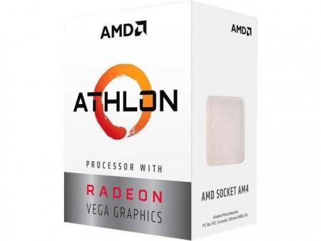 Procesor AMD Athlon 240GE