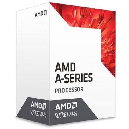 CPU AMD  A6 X2 9400
