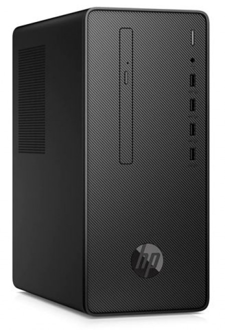 HP DES PRO G2 MT A5-2400G 8G256, 5QL32EA