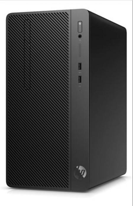 HP DES 290 G2 MT PDCold5400 4G500 W10p, 3ZD03EA