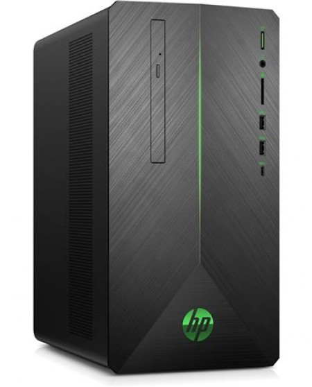 HP DES Pavilion G 690-0003ny i5-8400 8G2T 1050ti, 5KS25EA