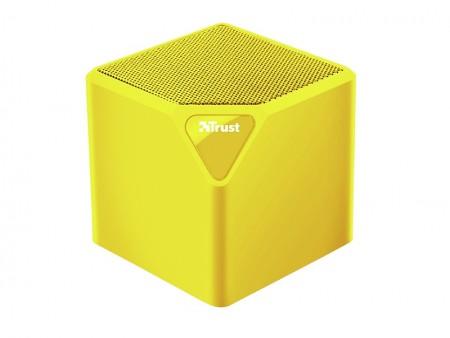 Trust Primo wireless bluetooth zvucnik zuti' ( '22486' )