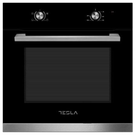 Tesla ugradna rerna BO300MX,statička,4 funkcije,crna-inox